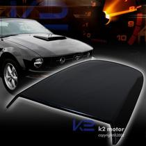 Scoop Toma De Aire Mustang 2005-2009