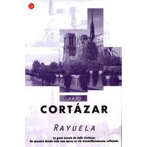 Rayuela - Julio Cortazar - Punto De Lectura