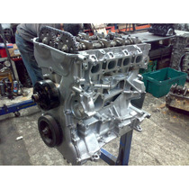 Motor Ranger Escape Mazda 2.3 Y 2.0 Lts Remanufacturado