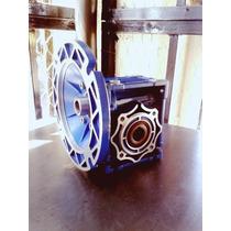 Reductor Motoreductor Azul #40