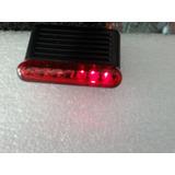 Led Scaneer  Extreme  Scn-1   Rojo