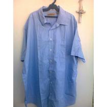 Camisa Gold Label T-3x Gorditos,fashion,antro,oficce