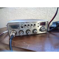 Radio De Banda Corta Uniden Seminuevo Pc68ltw