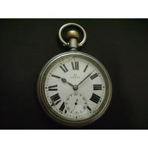 Reloj Omega De Bolsillo. Muy Antiguo.