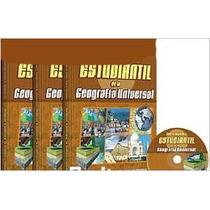 Enciclopedia Estudiantil De La Geografía Universal