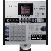 Estacion D/trabajo Musical Roland, Mv-8800