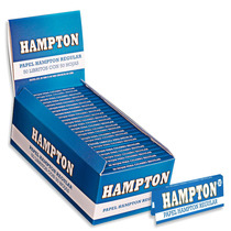 Papel Arroz Hampton Regular **