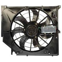 Ventilador De Radiador Bmw 320 323 325 328 330 1998 - 2006
