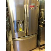 Refrigerador De Lujo Lg 26 Pies Cubicos Linea Premium