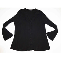 Hermosa Blusa East 5th Talla 2xl Solo $ 79.00 Fashion!!