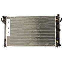 Radiador De Dodge Ram 1500 2500 3500 1994 - 2001 Calidad