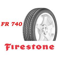 Llanta 185/55r16 Firestone Fr 740, Nuevas