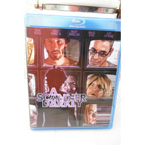 Blu Ray Scanner Darkly Robert Downey Jr By Richard Linklater