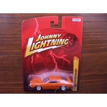 Johnny Lightning Release 25 1972 Ford Torino Sport