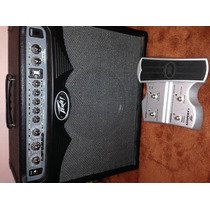 Peavey Amplificador Serie Vypyr 75 Watts C/pedal