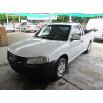 Volkswagen Pointer Pick Up 2010