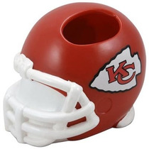 Kansas City Chiefs - Casco Para Cepillo De Dientes
