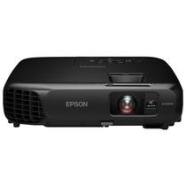 Videoproyector Epson S18+ 3000 Lumenes Nuevo Modelo Hdmi Usb