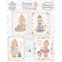 Precious Moments 63 Princesas - 22 Patrones