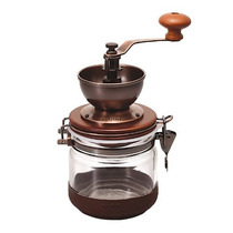 Molino Para Granos De Cafe Moledor Manual Hm4