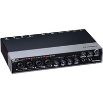 Interfaz De Audio 6x4 Usb 24 Bits 192 Khz Ur44 Steinberg