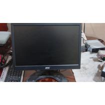 Monitor Lcd 19 Pulgadas Btc