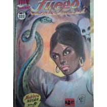 Nobleza Negra, Revista Fuego#333, Ed1978, Ed Citem