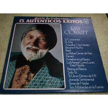 Disco Lp Ray Conniff - 15 Autenticos Exitos -