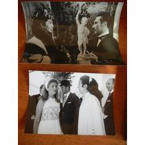 2.- Antiguas Fotografías María Felix