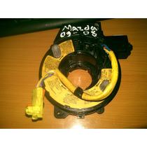Mazda 03-08 Cinta Para Volantes Con Airbag A Cambio