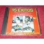 Tommy Ramirez Y Sus Sonorritmicos, 15 Exitos Vol 2.