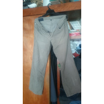 Pantalon Pana Banana Republic Jeans Mezclilla Vbf