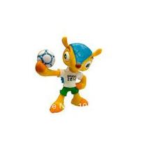 Fuleco-copa Mundial Fifa Brasil 2014- -7 Cms.vinil