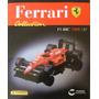 Ferrari Panini #37