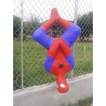 Piñata Spiderman De Lujo