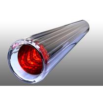 Tubos De Borosilicato Al Vacio Tricapa Para Calentador Solar