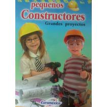 Pequeños Constructores 1 Vol Euromexico