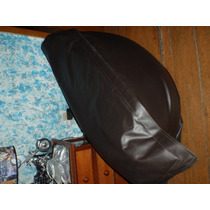 Sillón Basic Puff Color Chocolate Vbf