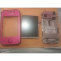 Targeta Logica Y Display Samsung Galaxy Young S5360l Telcel