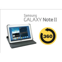 Funda Giratoria 360 Para Samsung Galaxy Note 10.1 N8000/8010