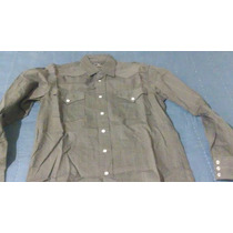 Camisa Lucky Brand Chica