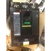Interruptor Square D I Line Mga36700 3 Polos 700 Amp