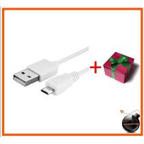 Cable Micro Usb Samsung Gt-s8000 I8000 I9000 S8500 I7500