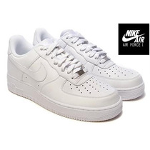 Tenis Nike Air Force One Choclo Del 25.0 Al 29.0 Mex