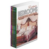Dormitorios Exclusivos 4 Vols 1 Cd
