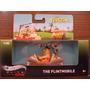Hot Wheels Elite One 1:50 The Flintstones Flintmobile