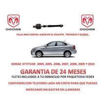 Bieletas P/caja Direccion Hidraulica Dodge Attitude Pm0