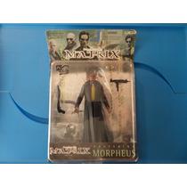 The Matrix Morpheus Nuevo Sin Abrirse-sacarse Imagen Real!!!