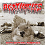 Agathocles - Hunt Hunters/robotized - Cd Grindcore Belgica