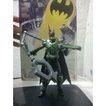 Batman Armadura Laser De Mattel Edicion Deluxe